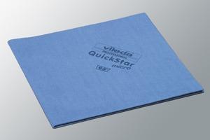 Quickstar Micro Blauw